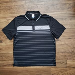 Greg Norman Performance Golf Polo Size XL